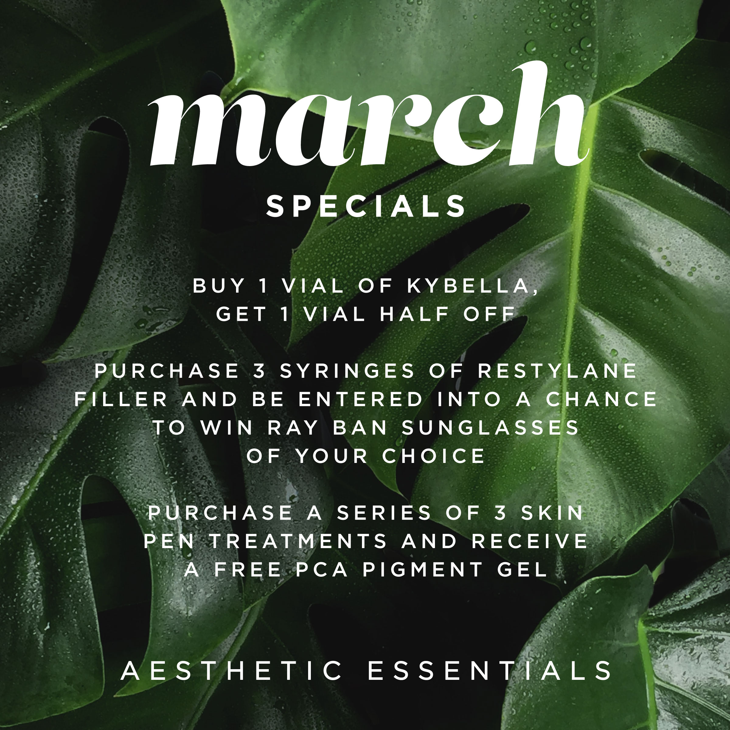 AE-March-20-Specials